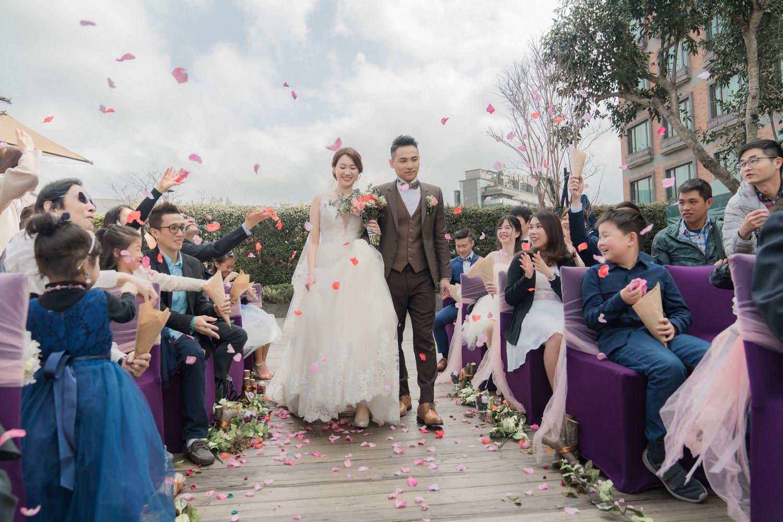 台北婚攝-維多利亞酒店
