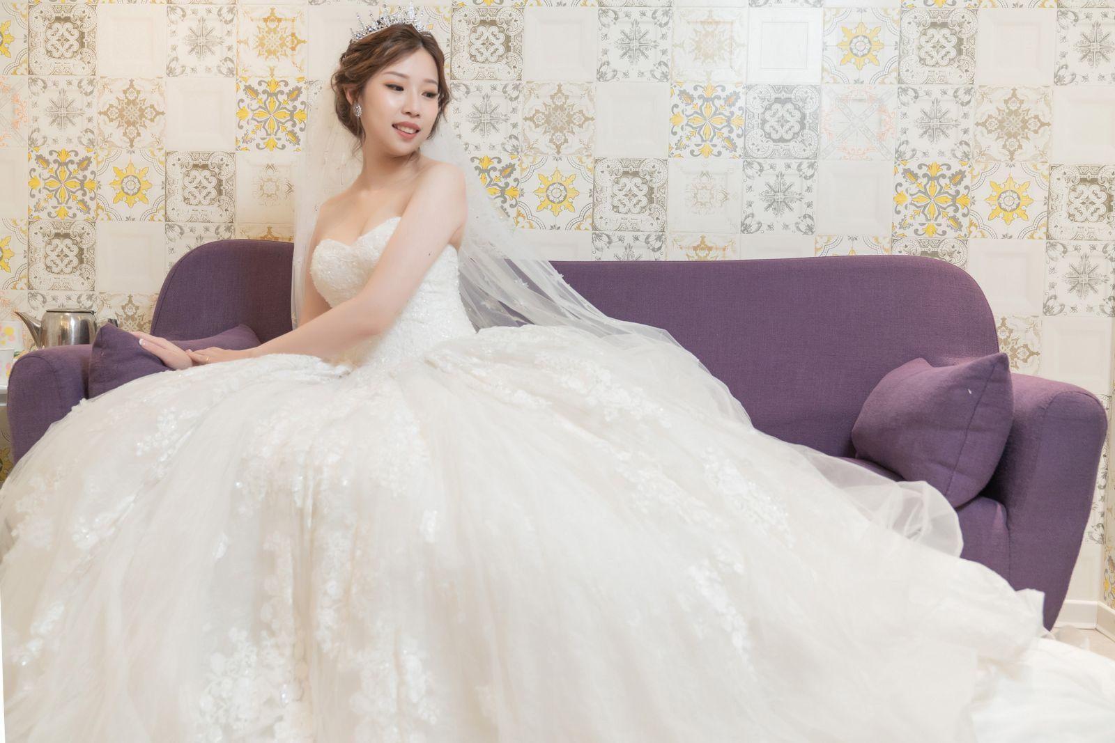 台北婚攝-三重珍豪飯店婚攝
