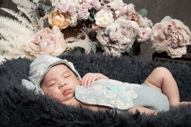 寶寶寫真2
